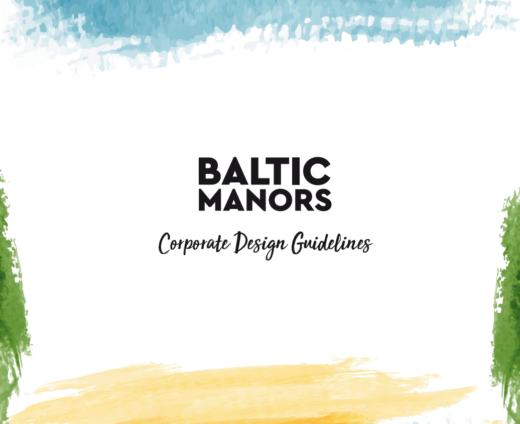 SB Manors Brand Manual for download