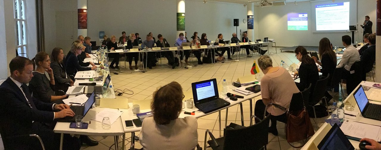 The Monitoring Committee approves 12 new cooperation