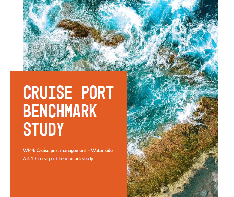 Cruise Port Benchmark Study for download